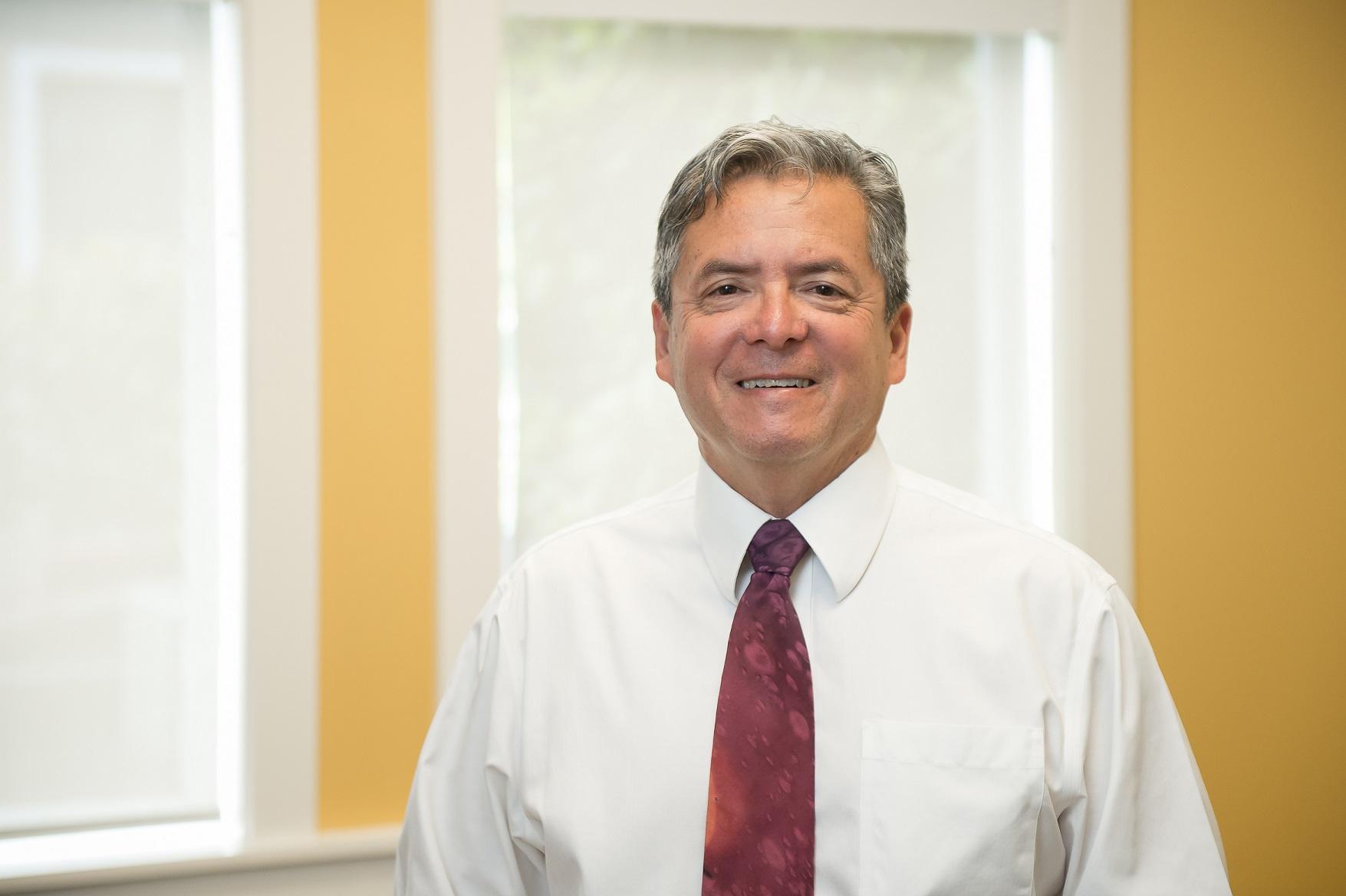 Dr. David Lauter, M.D., F.A.C.S