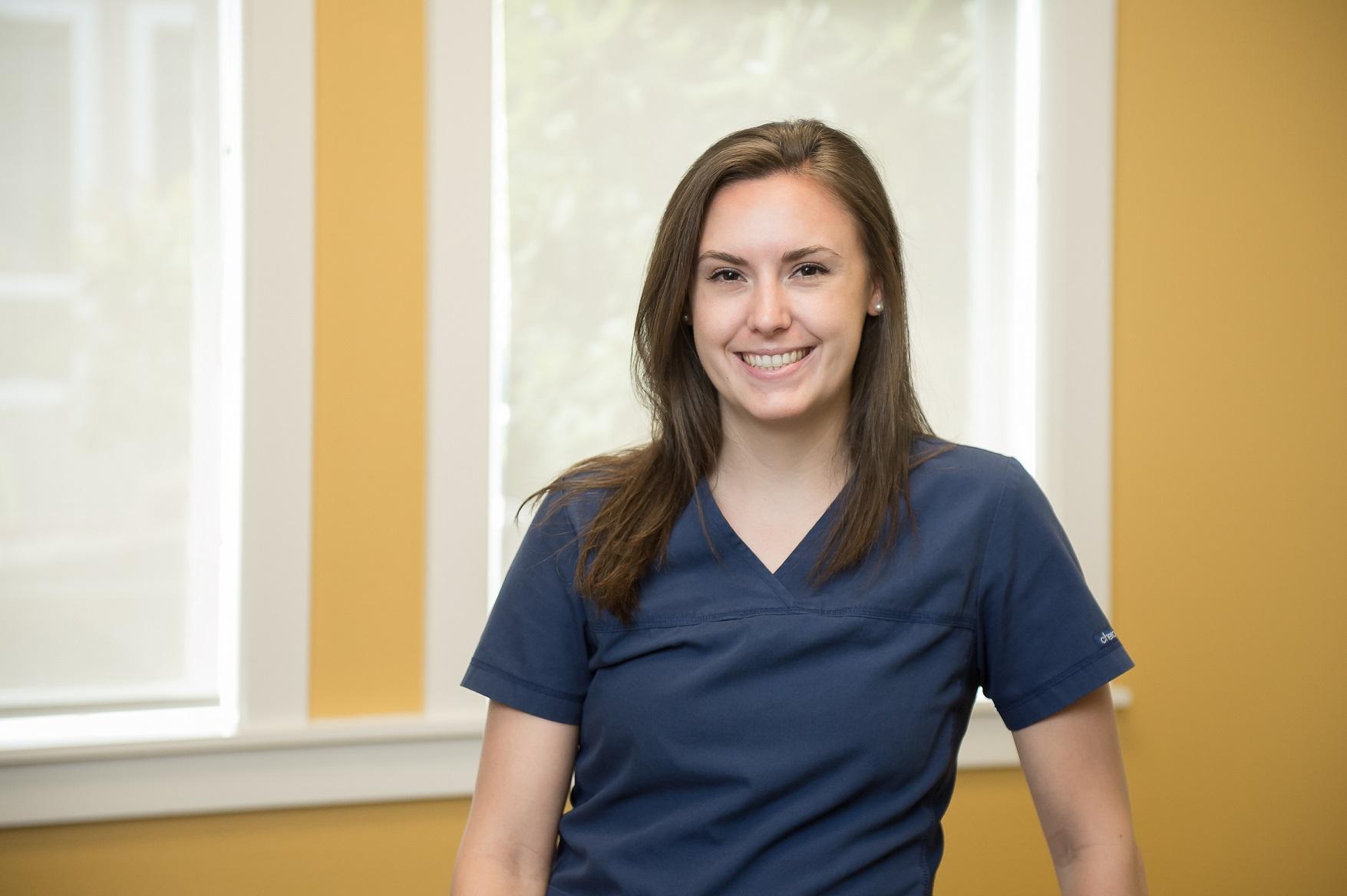 Sarah Viera, MS, ACSM, EP-C